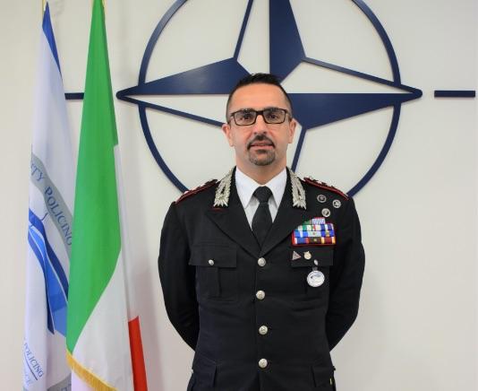 Col. Giuseppe De Magistris