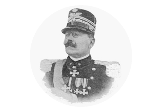 Lt. Gen. Antonio Chinotto
